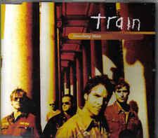 Train-Something promo cd single
