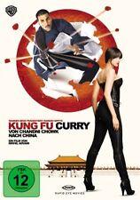 Kung Fu Curry - Von Chandni Chowk nach China, Bollywood DVD NEU + OVP!