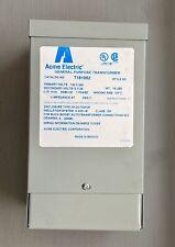 Acme T-1-81052 750 Va Buck Boost Transformer 750 Watt