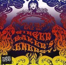 Ginger Bakers Energy - Live in Milan 1980 Cd2 Evangeline