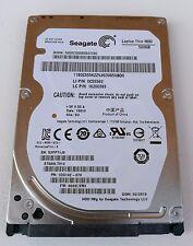 SEAGATE MOMENTUS THIN HARD DISK 500GB 2,5'' 7mm NOTEBOOK MACBOOK DISCO RIGIDO