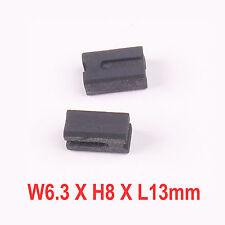 Carbon Brushes For Dewalt B&D 176846-04 176846-02 drywall drill shear 6.3X8X13mm