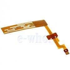 Lens Focus Aperture Flex Cable Repair Part For Canon 18-55mm Ef-S 18-85mm Is TW