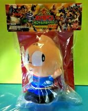 Kinnikuman Toys Sofubi FIGURE ALEXANDRIA MEAT KUN BANDAI Japan import F/S