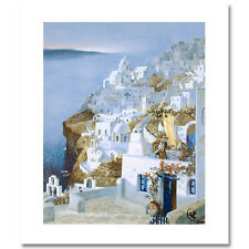 Hava Dancers in Sevilla 1/250 & Santorini Love 25/250 Giclee Canvas