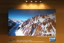 "NEW Elite Screens AR100H2 Aeon Series 100"" 16:9 Fixed Frame Projection Screen"