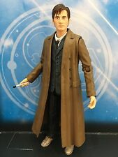 DOCTOR WHO FIGURE 10th TENTH DOCTOR as seen in THE SHAKESPEARE CODE 13 DR SET