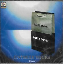BALLY JAGPAL - UNTRULY YOURS  - BHANGRA CD - FREE UK POST