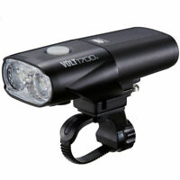 CATEYE VOLT Cycling Bicycle Head Light USB Rechargeable Waterproof Front Light