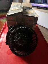 Heater air puller Citroen C5 6441N7 New genuine PSA parts