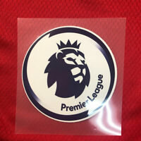 Iron On Patch (English Premier League Badge) Heat Transfer Jersey 2019-2020