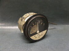 PIPER PA-31-425 PA-31P PRESSURIZED NAVAJO AIRCRAFT FUEL QUANTITY GAUGE A.C.
