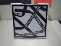 """Frame For 7""""/45 RPM Records!!  Sealed!!"""