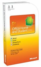 Microsoft Office Home Student 2010 ESD Excel Word Powerpoint deutscher Händler