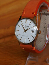 Seiko Champion Watch Restored Vintage 60s 17 Jewel Manual