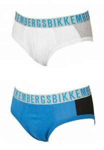SG Slip mutanda intimo uomo underwear  BIKKEMBERGS articolo VBKT05000 SHARK MODE