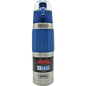 Thermos 18 oz. Vacuum Insulated Stainless Steel Hydration Water Bottle