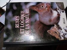 µµ Atlas  Ruses & Logique de la nature