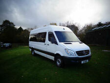 Sprinter Automatic ABS Commercial Vans & Pickups
