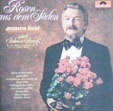 James Last [CD] Rosen aus dem Süden (1980)