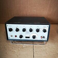 muirhead k-126-a decade oscillator