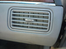 2006 2007-2009 BUICK LACROSSE PASSENGER SIDE (RH) DASH A/C AIR VENT TRIM (GRAY)