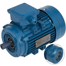 0,75kW 80B B14G 1500 U//min Elektromotor,Drehstrommotor Energiesparmotor IE2