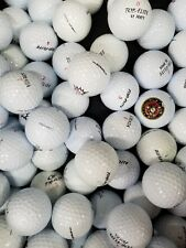 50 TopFlite.Top Flite Golf Balls.used.great condition.