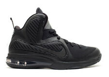 Nike LeBron 9 IX Blackout Anthracite Size 9. 469764-001 Cavs Finals Kyrie