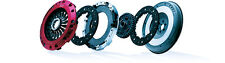 Nismo SUPER COPPERMIX TWIN PLATE CLUTCH FOR BNR34 (RB26DETT)3002B-RSR48