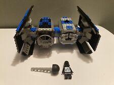 """Lego® Star Wars Custom Sticker MOC /""""75095/"""" Tie Bomber cmyk HQ vinyl"""