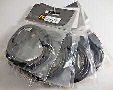 RC Logger 30023RC (90 cm) USB Trigger Port Cable (Set of 2)