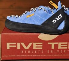5.10 Five Ten Stealth C4 Lace Up Spire Rock Climbing Shoes Mens Us 7.5 Uk 6.5 40