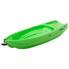 Lifetime 6', 1-Man Wave, Youth Kayak with Bonus Paddle-Green