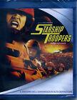 STARSHIP TROOPERS - Fanteria dello Spazio (Blu-Ray Disc) - BLU-RAY NUOVO