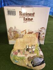 Lilliput Lane Heaven Lea Cottage #306, with Box & Deed
