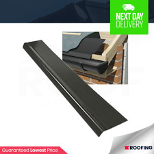 15x Felt Trays   Eaves Protector   Underlay Support Trays 1.5m   Eaves Tray