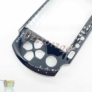 Front Faceplate Housing Case Shell Cover For PSP 3000 PSP3000 Replacement Part