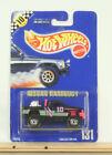 Hot Wheels Nissan Hard Body BP#131 Rare Pink Int.   B15