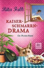 Kaiserschmarrndrama / Franz Eberhofer Bd.9 von Rita Falk (2018, Taschenbuch)