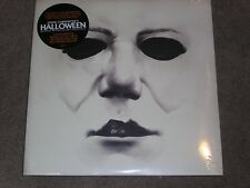 HALLOWEEN soundtrack 2 LP 45 rpm vinyl - FACTORY SEALED - John Carpenter - MONDO