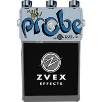 ZVEX Vexter Wah Probe Unique Wah Guitar Pedal
