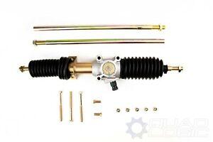 Polaris 2014 RZR XP 1000 Heavy Duty Steering Rack & Pinion 1823984