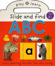 Play and Learn ABC
