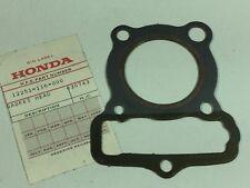 NEW OEM HONDA XR75 HEAD GASKET 12251-116-000