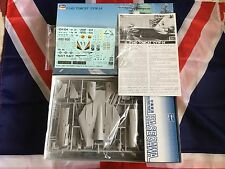 Hasegawa Grumman F-14D Tomcat 'TOMCATTERS/Red Rippers's US Navy 1:48 Kit