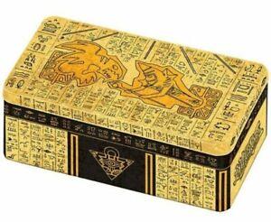 Yugioh 2021 Tin Of Ancient Battles MP21 Prismatic Secret Ultra Super Rare Cards