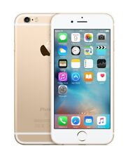 Apple iPhone 6s 64GB Gold LTE IOS Smartphone 4,7 Zoll ohne Simlock 8 Megapixel