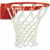 Bison ProTech Breakaway Basketball Goal - Official NFHS Product