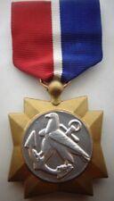 VINTAGE WWII U.S. MERCHANT MARINES MARINERS MEDAL EQUIVALENT PURPLE HEART